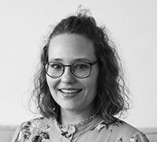 Sarah Stolten