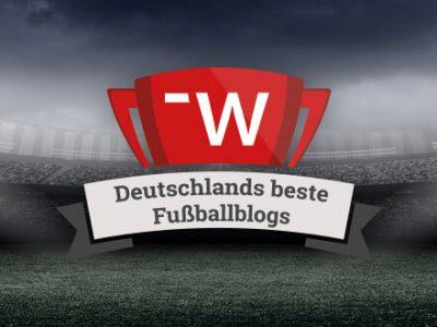 Deutschlands beste Fußballblogs