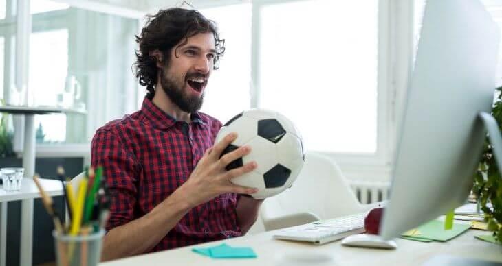 Fußballblogger