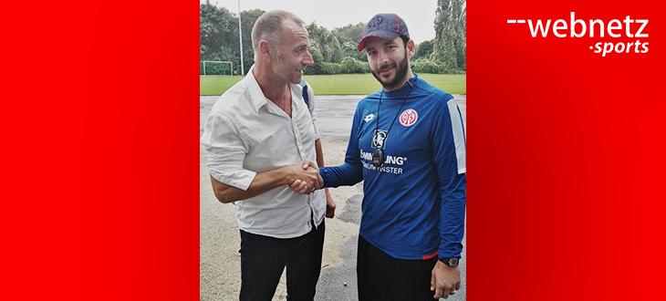 Sandro Schwarz, Trainer Mainz 05