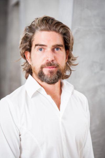 Nils Glagau, Geschäftsführer Orthomol GmbH