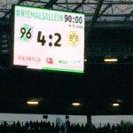 #niemalsallein: Wie Aufsteiger Hannover 96 seine Möglichkeiten der digitalen Vermarktung steigert