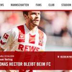 Wie der 1. FC Köln die Digitalisierung trotz sportlicher Herausforderungen meistert