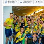 Rhein-Neckar Löwen: Sportlich und online Handball-Bundesliga-Spitze!