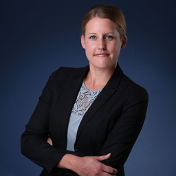 Maike Hohmeyer, Marketingleitung RNL