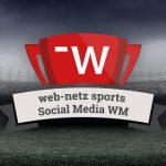 Die Nationalmannschaften im Social Media-Performance-Check: Wer präsentiert sich online in Weltmeister-Form?
