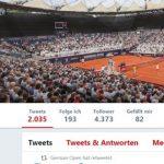 Großes Tennis? Löst Angelique Kerbers Wimbledon-Sieg einen neuen Boom aus? Hamburgs German Open-Bilanz liefert erste Auskunft!