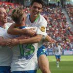 Fußball-Bundesliga: Neue Saison, neue Trikots – neue Chancen für Ärmelsponsoring in den neuen Medien?