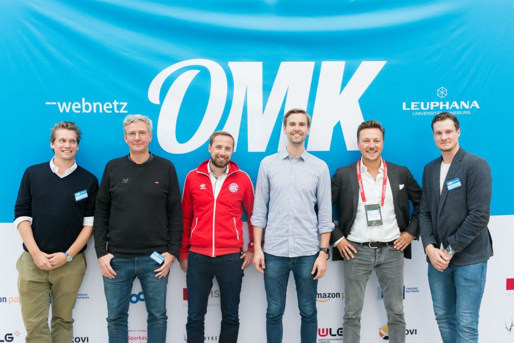 OMK2018 Sportmarketing