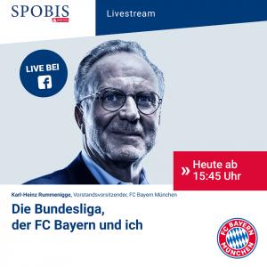 Banner SPOBIS Livestream