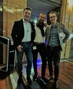 SPOBIS 2019: Marken, Macher & Marketing-Digitalisierung