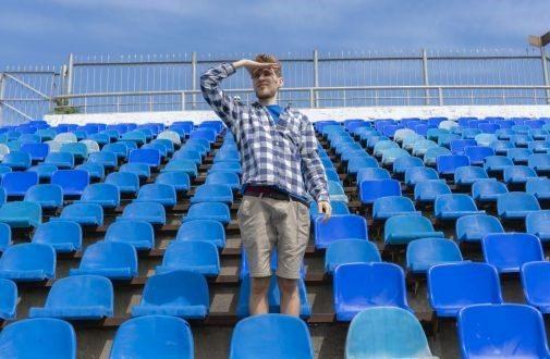 Leere Ränge in deutschen Stadien – Geht der Zuschauerschwund in der Saison 19/20 weiter?