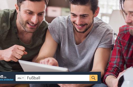 Amazon – Amazing für Fußballclubs?