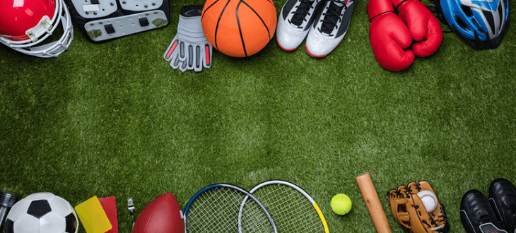 Top 11 Sportportale