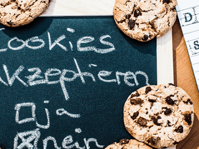 Cookies & Consent Management im Sport