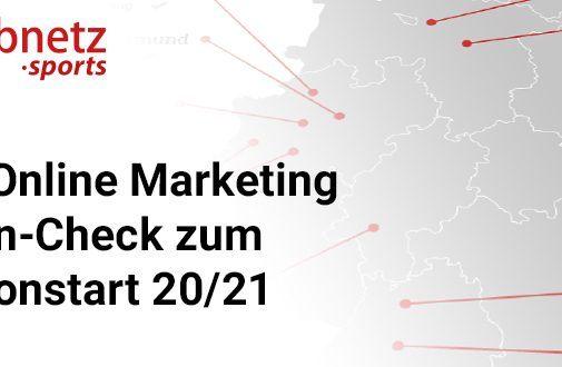Fußball-Deutschland vor dem Saisonstart: Welche Bundesligisten setzen im Überlebenskampf erfolgreich Online-Marketing ein?