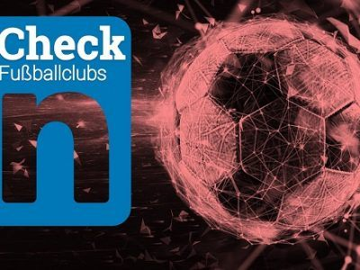 Grafik Bundesliga im LinkedIn Check