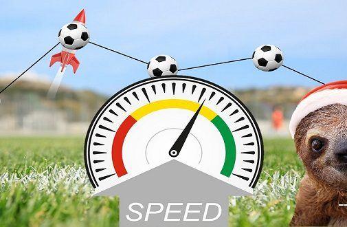 Großer PageSpeed Check: Lange Ladezeiten drohen vielen Fußball-Bundesligaclubs Ranking- und Umsatzeinbußen zu bescheren!