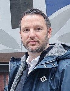 Sascha Steinbrück ist Leiter Merchandising/Lizenzen beim Hamburger Sport Verein.