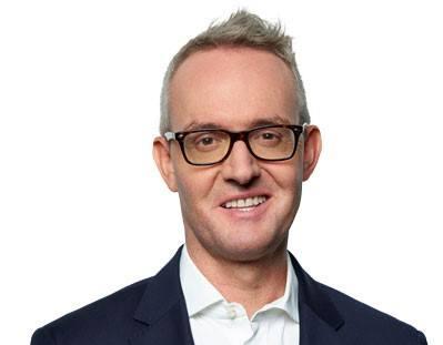 Alexander Wehrle, Geschäftsführer der 1. FC Köln GmbH & Co. KGaA