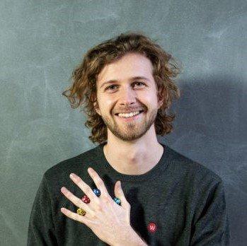 Christian Münkel aus dem Team Marktplatz-Marketing bei web-netz