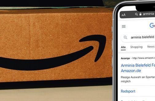 Amazons SEA-Angriff auf die Online-Shops der Fußballclubs
