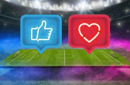 Bundesliga-Benchmarks: Was bringen Social Media Ads?