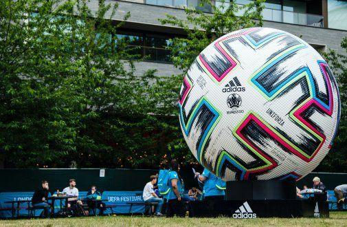 UEFA EURO 2020: Social-Media-Gewinner der Vorrunde