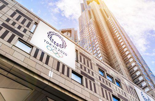 """Digital """"dabei sein ist alles"""": Zu den Olympischen Spielen in Tokio präsentiert web-netz den Soc..."""