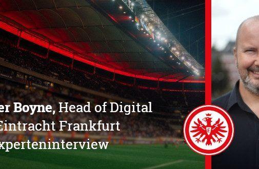 Business-to-Fan: Online-Marketing im ganzheitlichen Kontext am Beispiel von Eintracht Frankfurt
