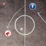Social Media Performance in der Fußball-Bundesliga: Kein Verein ruft sein Potenzial auf Facebook ab