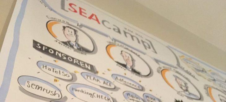 SEA CAMP - web-netz